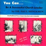 Enter the exciting new world of church leadership