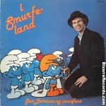 The Original Papa Smurf