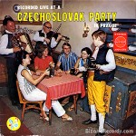 Ain't No Party Like a Czechoslovak Party