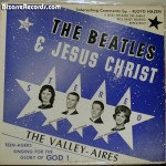 The Beatles &#038; Jesus Christ