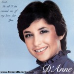 D&#8217;Anne