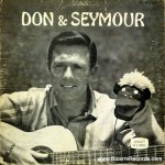 Seymour plays the chords
