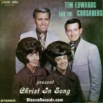 Tim Edwards & the Crusaders