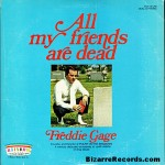 aww, Freddie, I&#8217;ll be your friend&#8230;