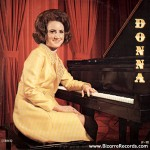 Piano & Hair Styling of Donna Hall