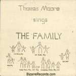 Strange Children's Songs from Thomas Moore