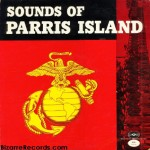 sounds of parris island