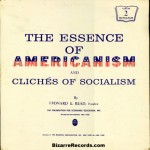 cliches of americanism