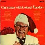 Finger Lickin' Christmas