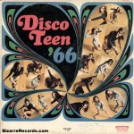 disco teen 66