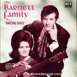 The Barnetts rock out