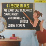 they didn't learn much about jazz, but her class was very popular