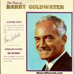 Barry Goldwater – the Ron Paul of the 1960s