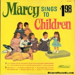 Marcy Sings to Children