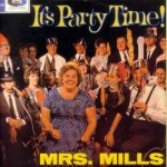 More Mrs. Mills
