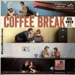 pre-Starbucks…