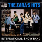 The Zara's:  International Show-Band