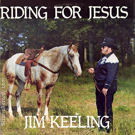 KeelingRiding