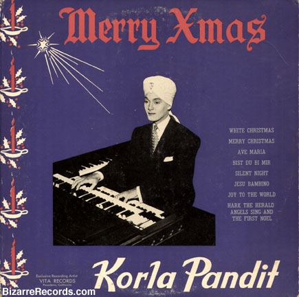 korla men Two hands hold a large censer a voice speaks of wisdom and rubies a deep, slightly scraggly voice the action fades-in to a man in a turban with a jewel mounted between his eyes fixing his eyes upon the camera, korla pandit begins his act and his act was the hammond organ, augmented with.