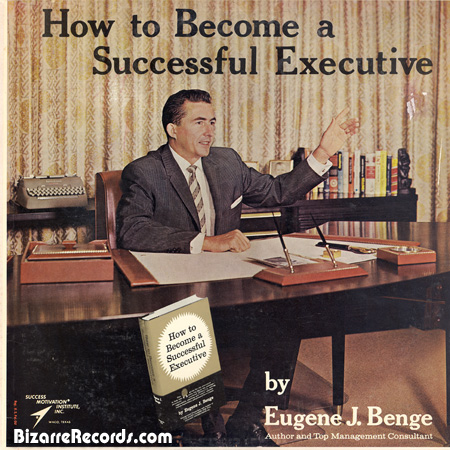 how to become an it executive