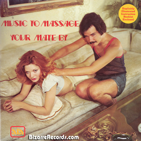 Think, that Music to massage your mate by topic